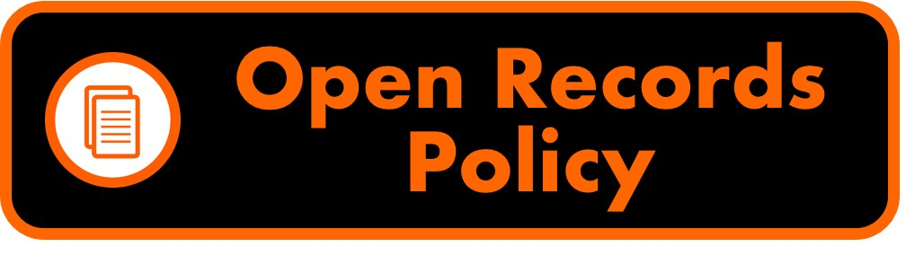 Open Records Policy