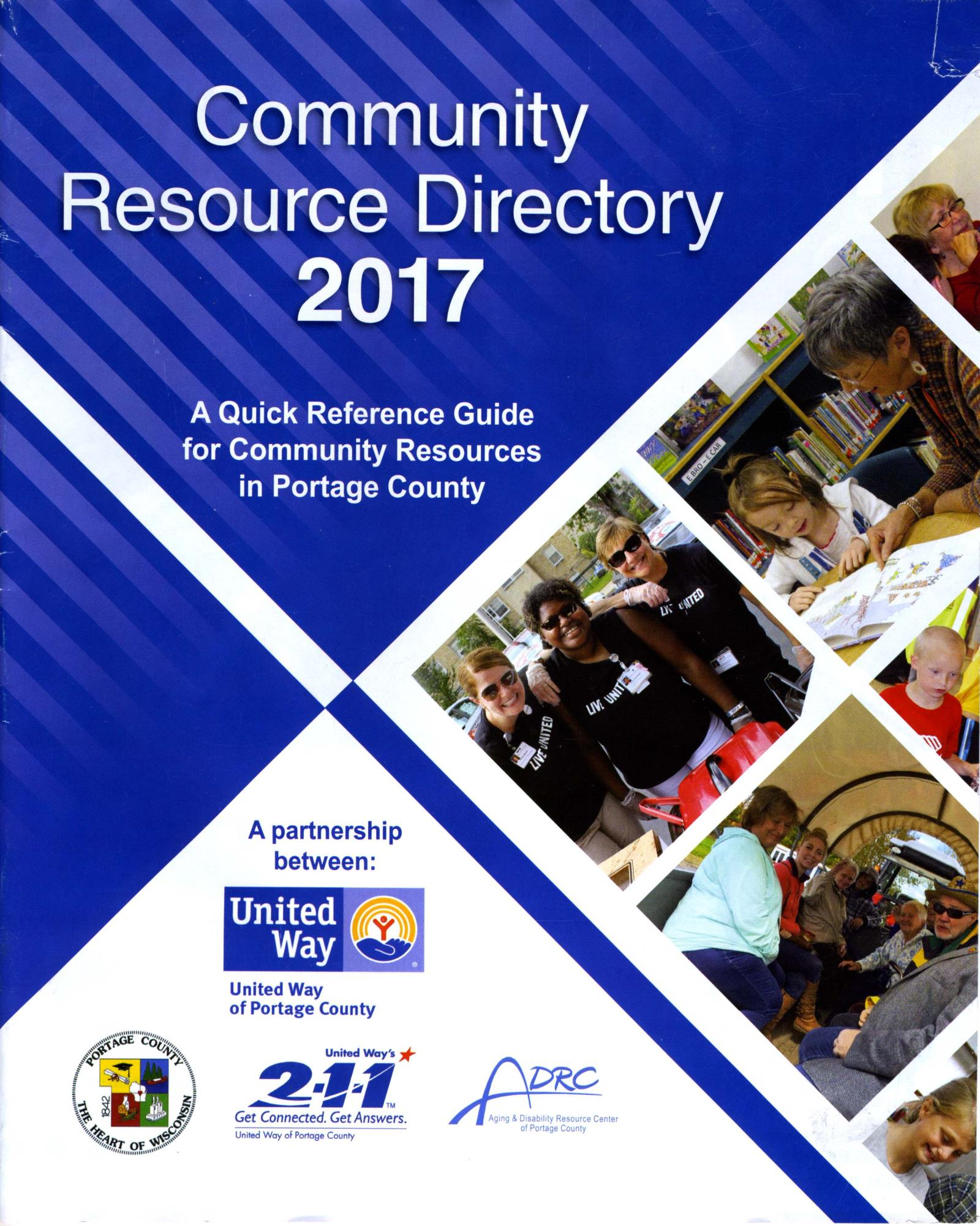 2017 Resource Directory Cover