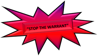 Stop the Warrant pic