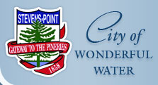 City of Stevens Point logo