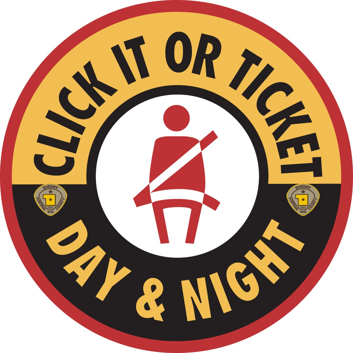 Click-it or Ticket Seatbelt Campaign Begins