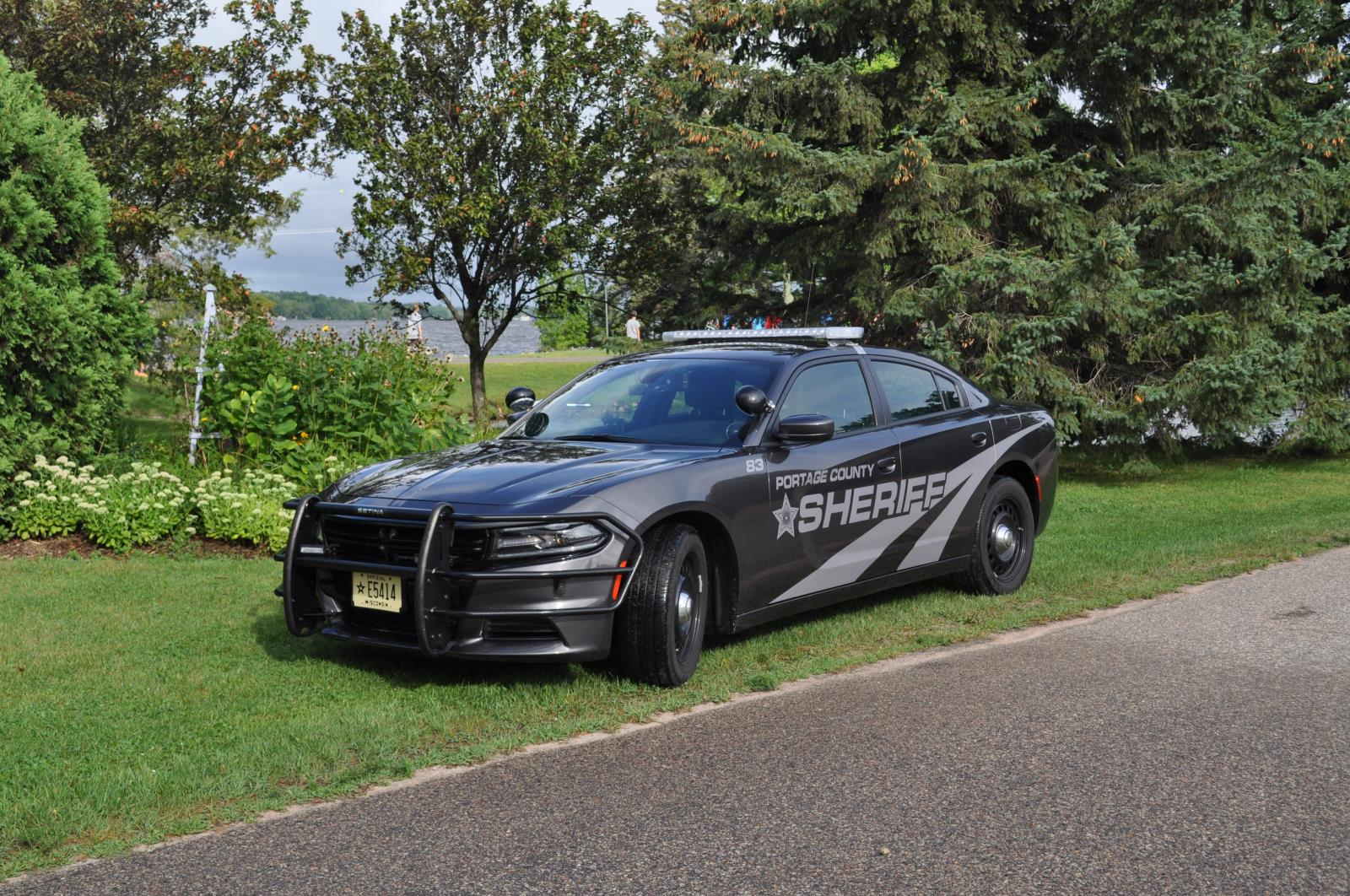 Sheriff's Office | Portage County, WI