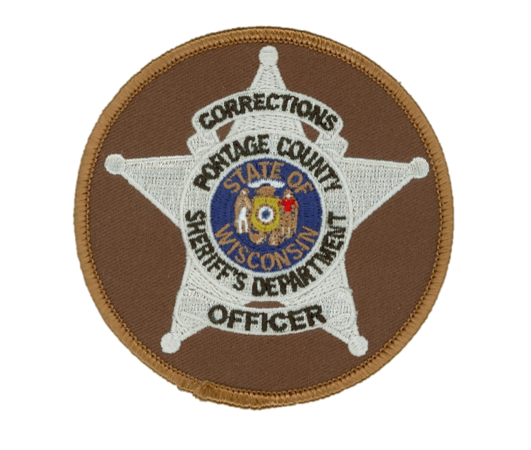 Corrections Division   Portage County, WI