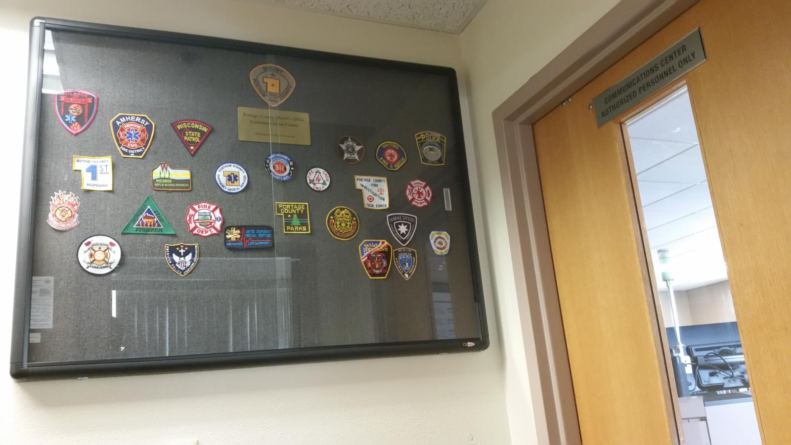 Communications Center Board