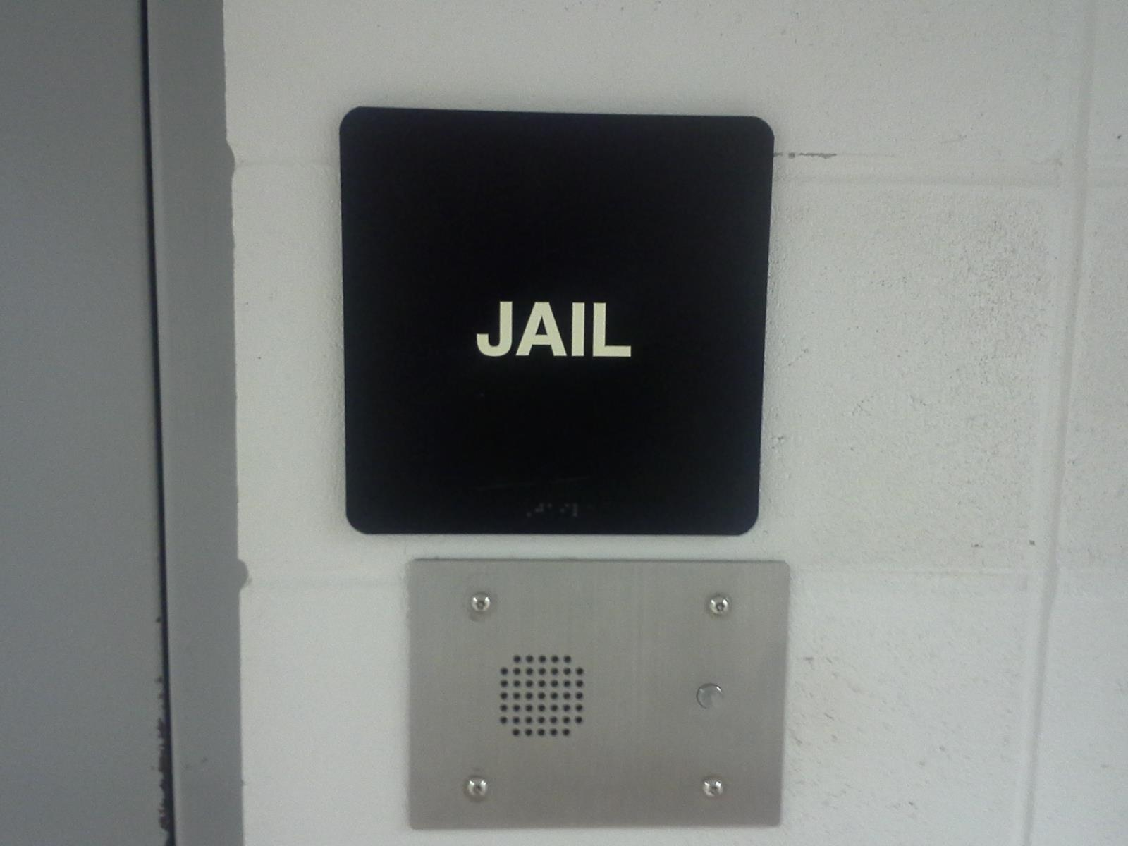 Jail Intercom