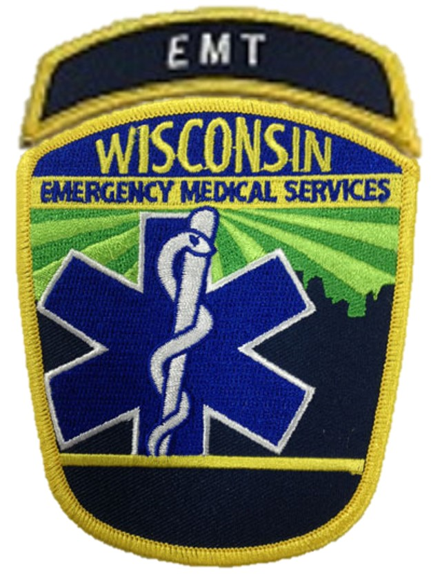 EMT Patch