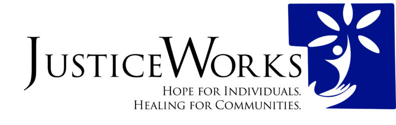 JusticeWorks Icon
