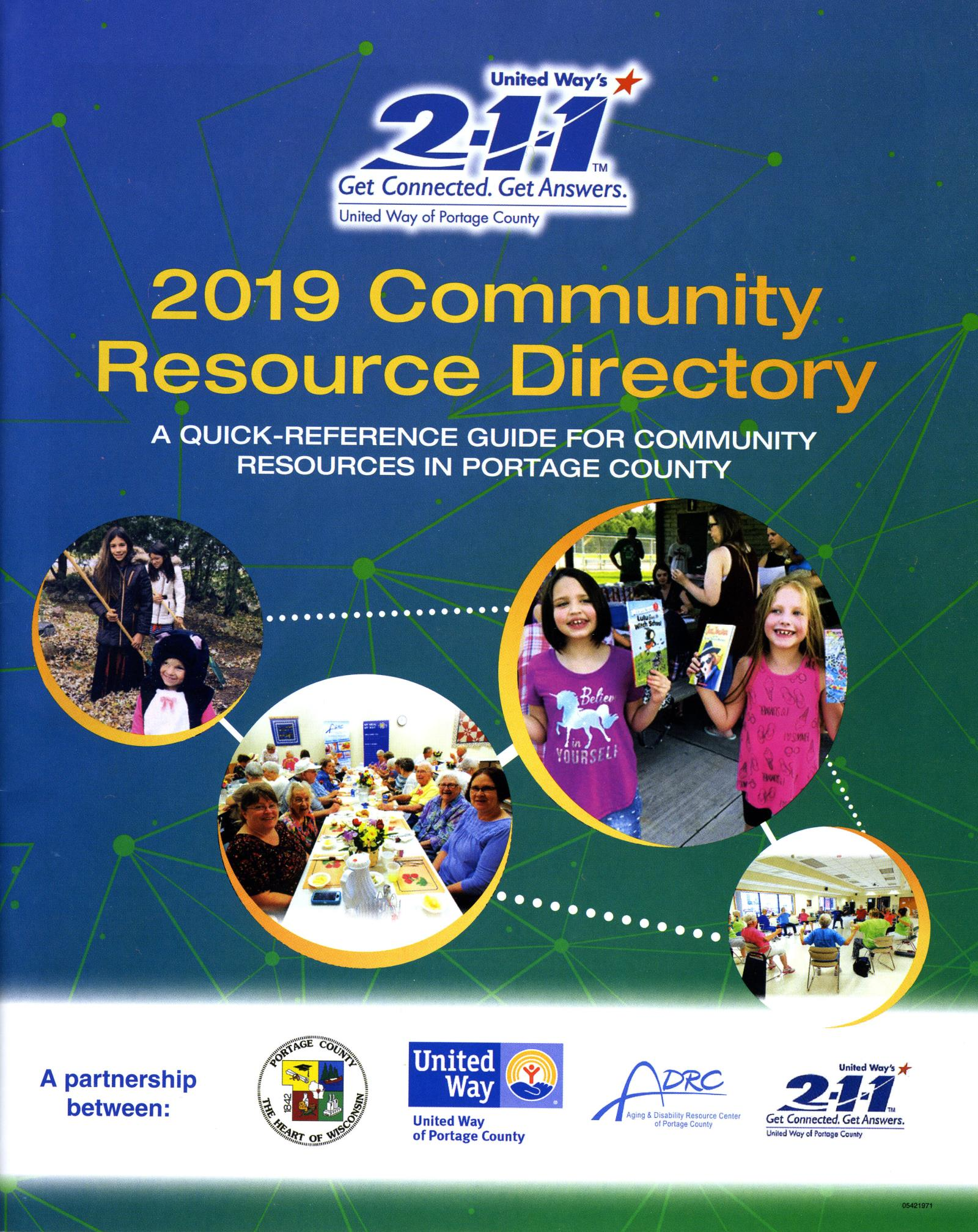 2019 Community Resource Directory