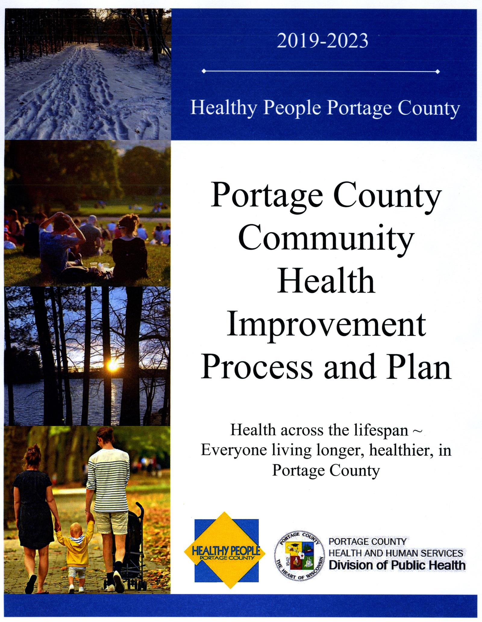 Division of Public Health | Portage County, WI